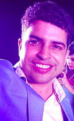 Vaibhav Phurohit