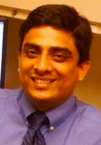 Dr Satish Madhiraju
