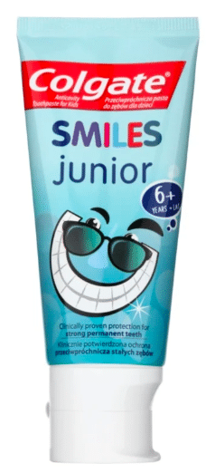 Best tooth paste in India for kids