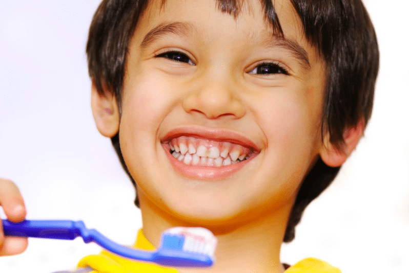 Little pearls pediatric dentist in Bangalore