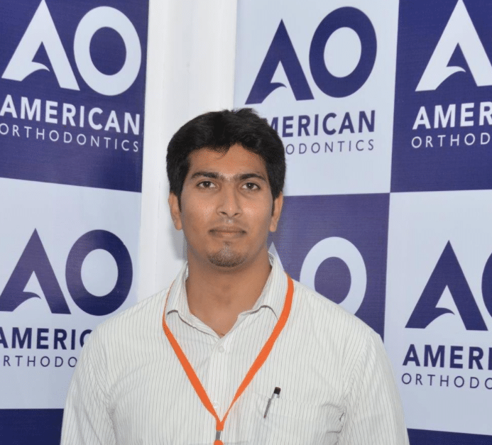 Dr. Kiran Kumar MDS - Orthodontist And Self-ligating Braces Specialist at Little Pearls dental clinic Bangalore